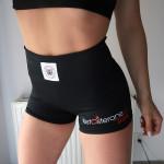 Wake Up & Squat Testosterone.pl TEAM SHORTS SPODENKI