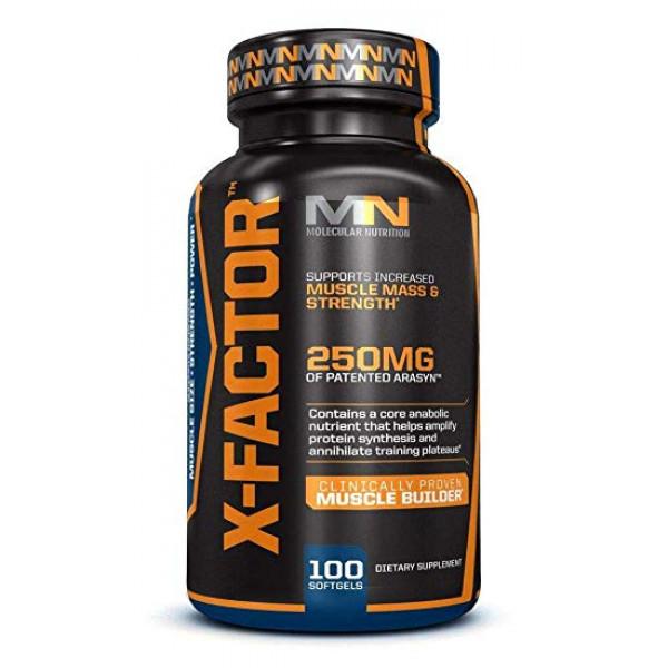 X-Factor Anabolic Catalyst