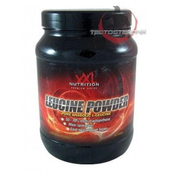 L-Leucine Powder XXL