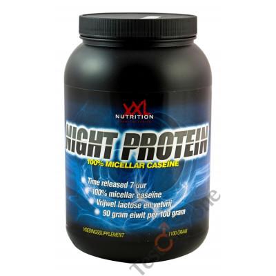 Night Protein Micellar Casein 90% Protein