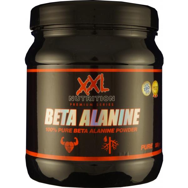Beta-Alanine XXL
