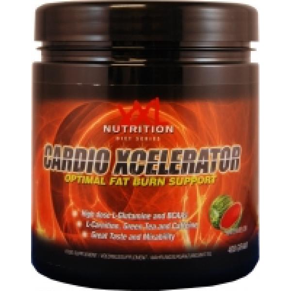 Cardio Xcelerator (BCAA+ALC+kofeina)