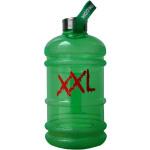 Water Bottle - 2,2 l - green