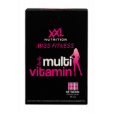 Miss Fitness - Daily Multi Vitamin Forte