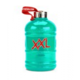 Water Bottle - 2,2 l - aqua