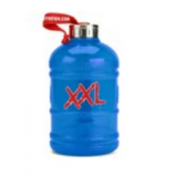 Water Bottle - 2,2 l - blue