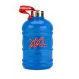 Water Bottle - 2,2 l - blue
