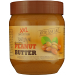 Natural Peanut Butter Crunchy