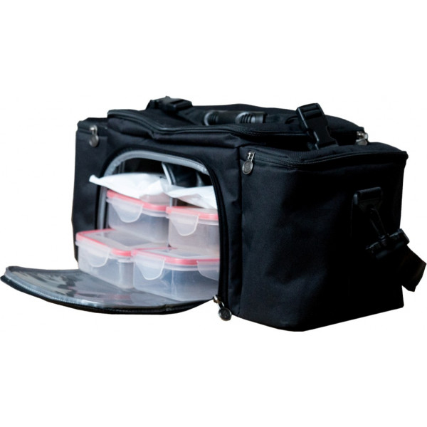 6eaf488b28913 XXL Nutrition Meal Bag - Thermal Meal Bag - Termiczna torba na ...