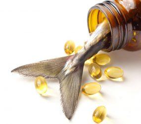Zalety stosowania oleju rybiego – kwasów EPA i DHA