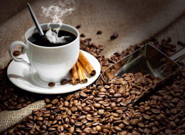 Bulletproof coffee, czyli kuloodoporna kawa mocy!