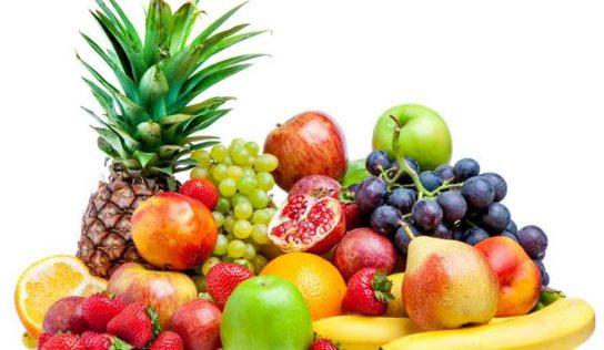 Owoce – zdrowie czy cukier?