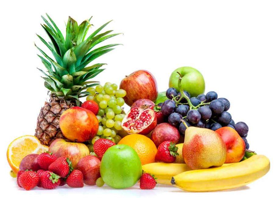 Owoce - zdrowie czy cukier? - Testosterone Wiedza
