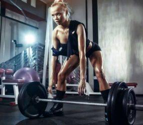 Jak poradzić sobie po raz pierwszy na siłowni?