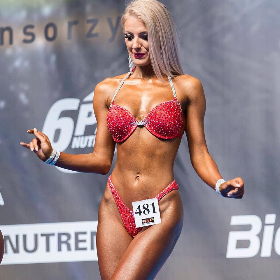 Fitness And Bikini 9