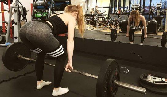 Kobiety a trening siłowy