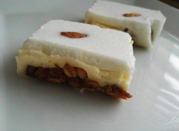 Ciasto Budyniowo-Kokosowe