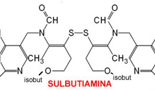 Sulbutiamina – suplement dla ciała i mózgu