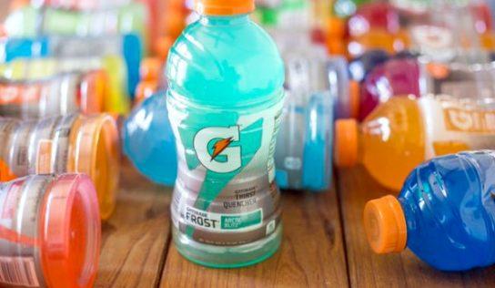 Napoje energetyczne – najważniejsze składniki