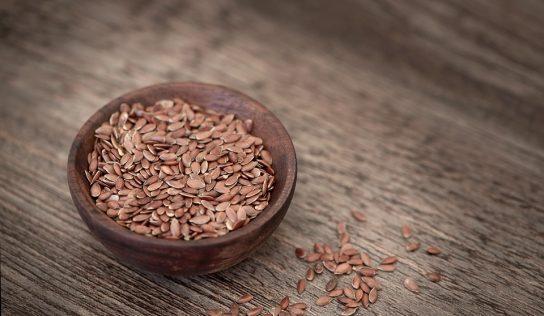Korzyści z jedzenia nasion lnu