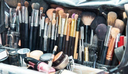 Bikini fitness – nieobiektywny blog Rudej, cz. 2. Makijaż, fryzura, ciało.
