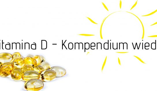 Witamina D – Kompendium wiedzy