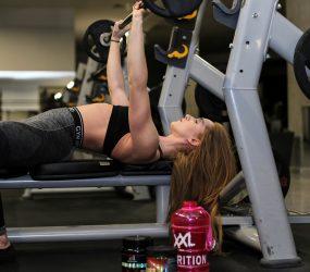 Zmaksymalizuj efekty treningowe!