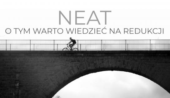NEAT – o tym warto wiedzieć na redukcji (termogeneza niewynikająca z ćwiczeń)