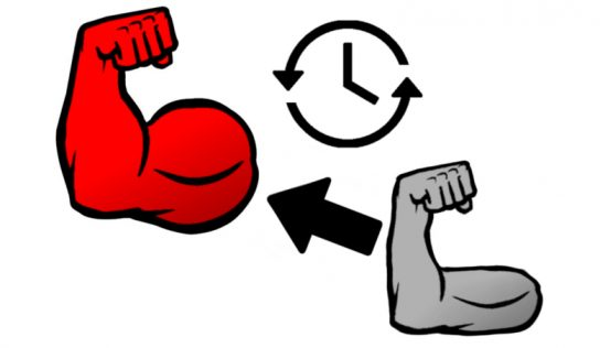 Hipertrofia mięśniowa – mechanizmy oraz wykorzystanie w treningu