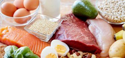Ile zjesc protein żeby schudnąć