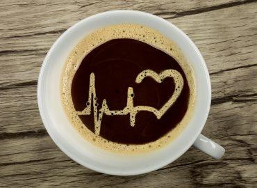 Kawa – wpływ na choroby układu sercowo-naczyniowego