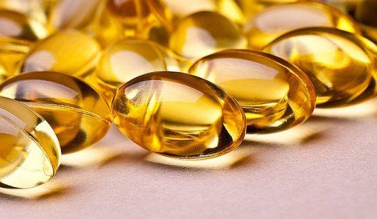 Omega – 3, a odpowiedź anaboliczna i procesy regeneracji