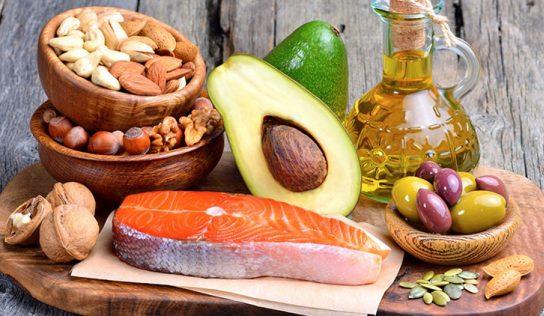 Dieta tłuszczowa – sposób na redukcję i masę?
