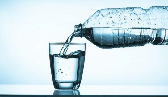 Woda, czyli niezbędny składnik do życia
