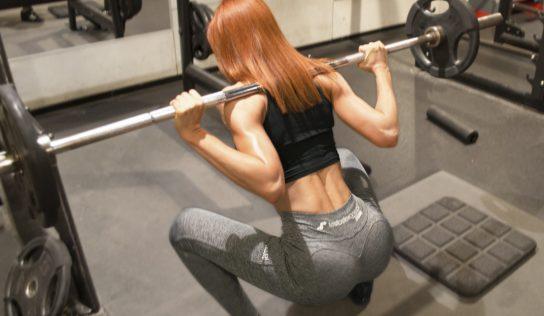 Różnice w treningu siłowym kobiet i mężczyzn