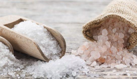 Sól zwykła czy himalajska?
