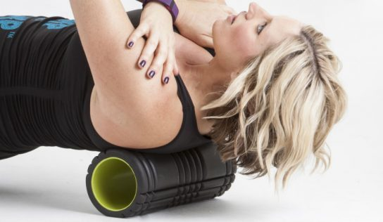 Rolowanie mięśni – co, jak i dlaczego