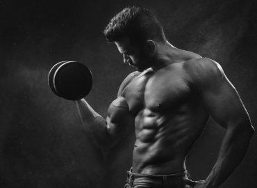 Najlepsze suplementy na budowanie masy mięśniowej