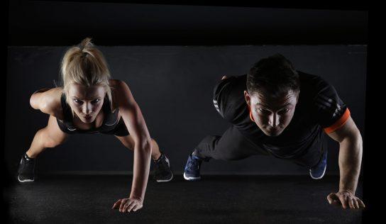 Czy uprawianie sportów siłowych może zwiększyć Twoją asertywność?