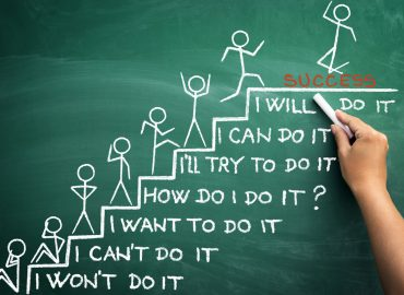 Jak motywować się do treningów?