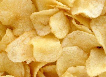 Czym zastąpić niezastąpione chipsy?