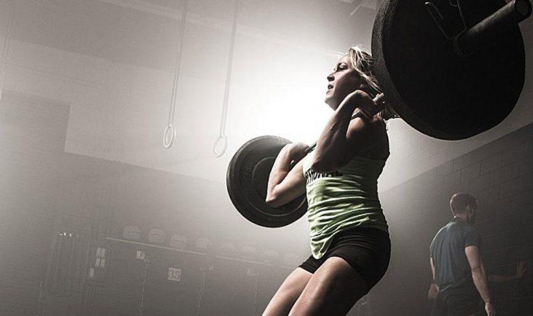 trening metaboliczny 2
