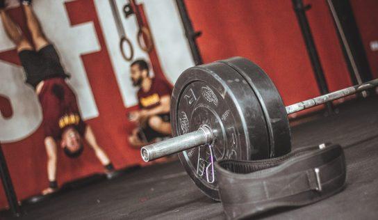 Trening metaboliczny