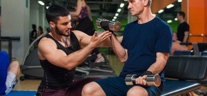 trening zalezny od wieku