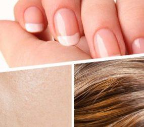 Jak chronić przed mrozem skórę, włosy i paznokcie?