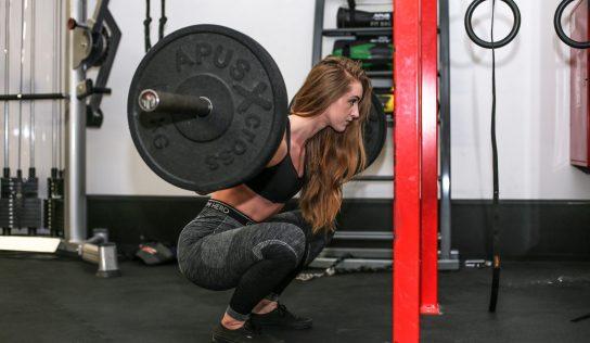 Bądź silniejszy, dzięki treningowi CORE