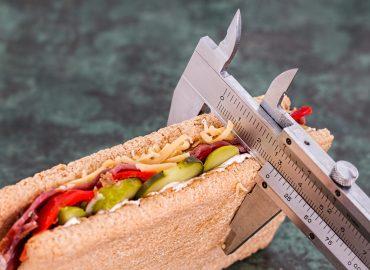 Jak nie wpędzićsięw zaburzenia odżywiania?