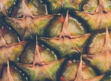 Ananas – dlaczego warto jeść