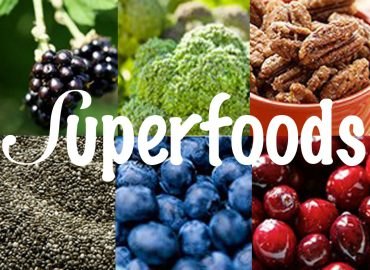 Superfoods – samo dobro