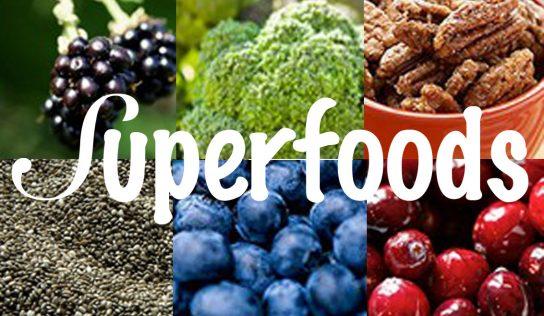 Superfoods – samo dobro